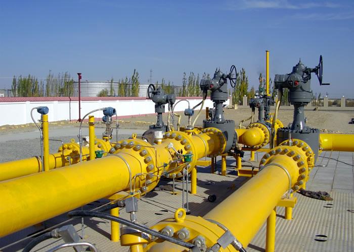 Cung cấp lắp đặt trọn gói đường ống công nghiệp