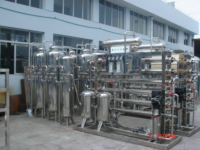 Drinking Water Treatment Nkgroup Vn